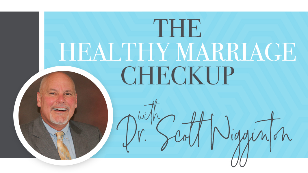 The Healthy Marriage Checkup