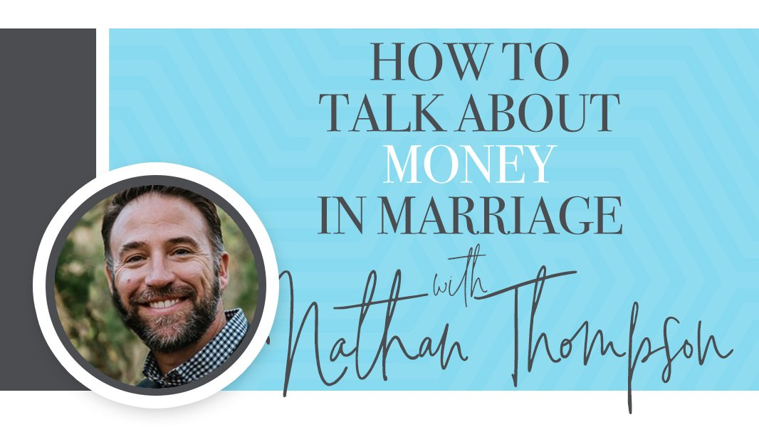 How to talk about money in marriage
